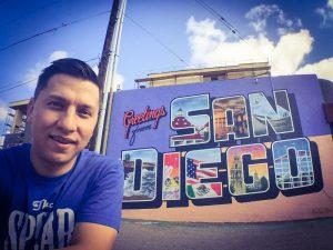 San Diego Vlogger - Roman Castro