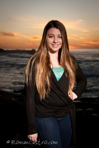 Senior High School Pictures Photography