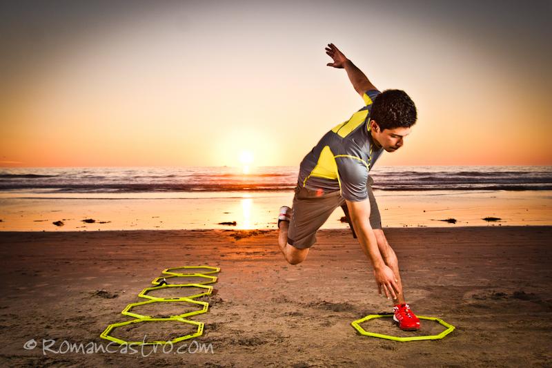 Beach Sports Portrait Steven Esquivel-3
