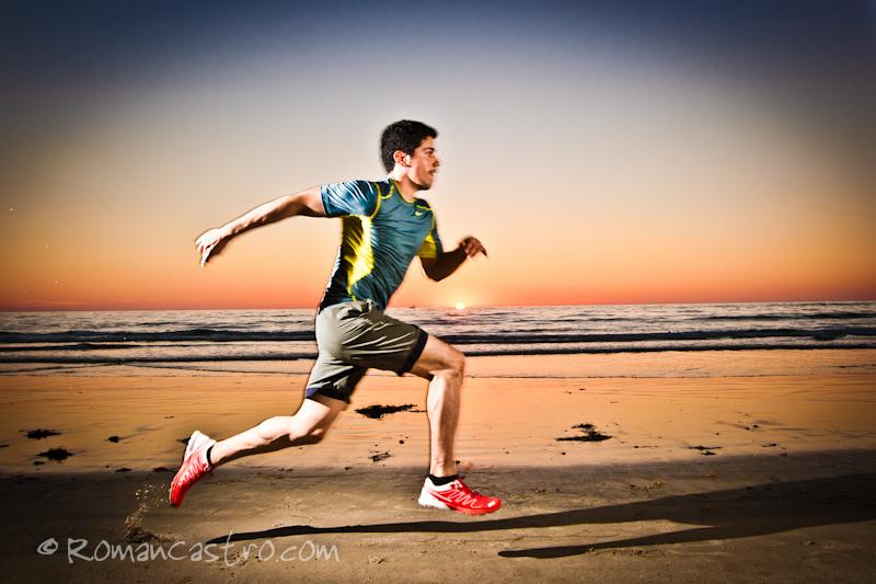Sport Portrait Sprint Steven Esquivel-5