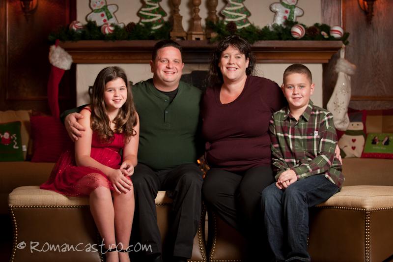 Family Portraits with the Muhl Family – Rancho Bernardo Inn