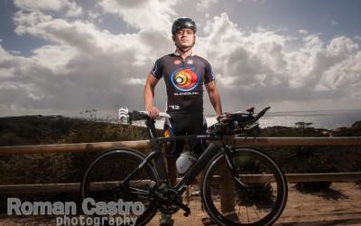 San Diego Athlete Portraits – Greg Monera