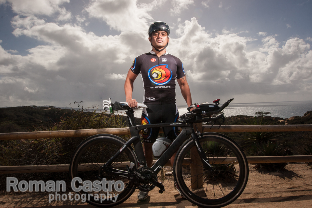 San Diego Athlete Portraits 1
