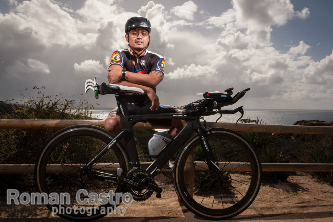 San Diego Athlete Portraits 3