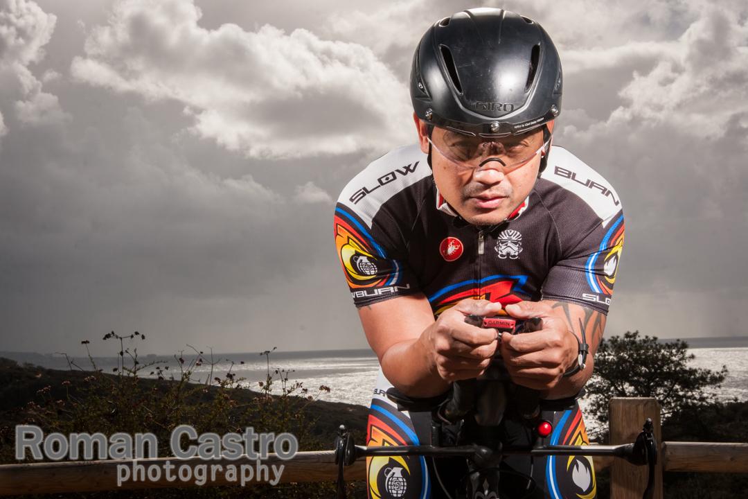 San Diego Athlete Portraits 4
