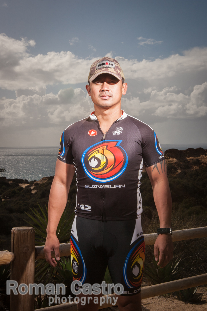 San Diego Athlete Portraits 5