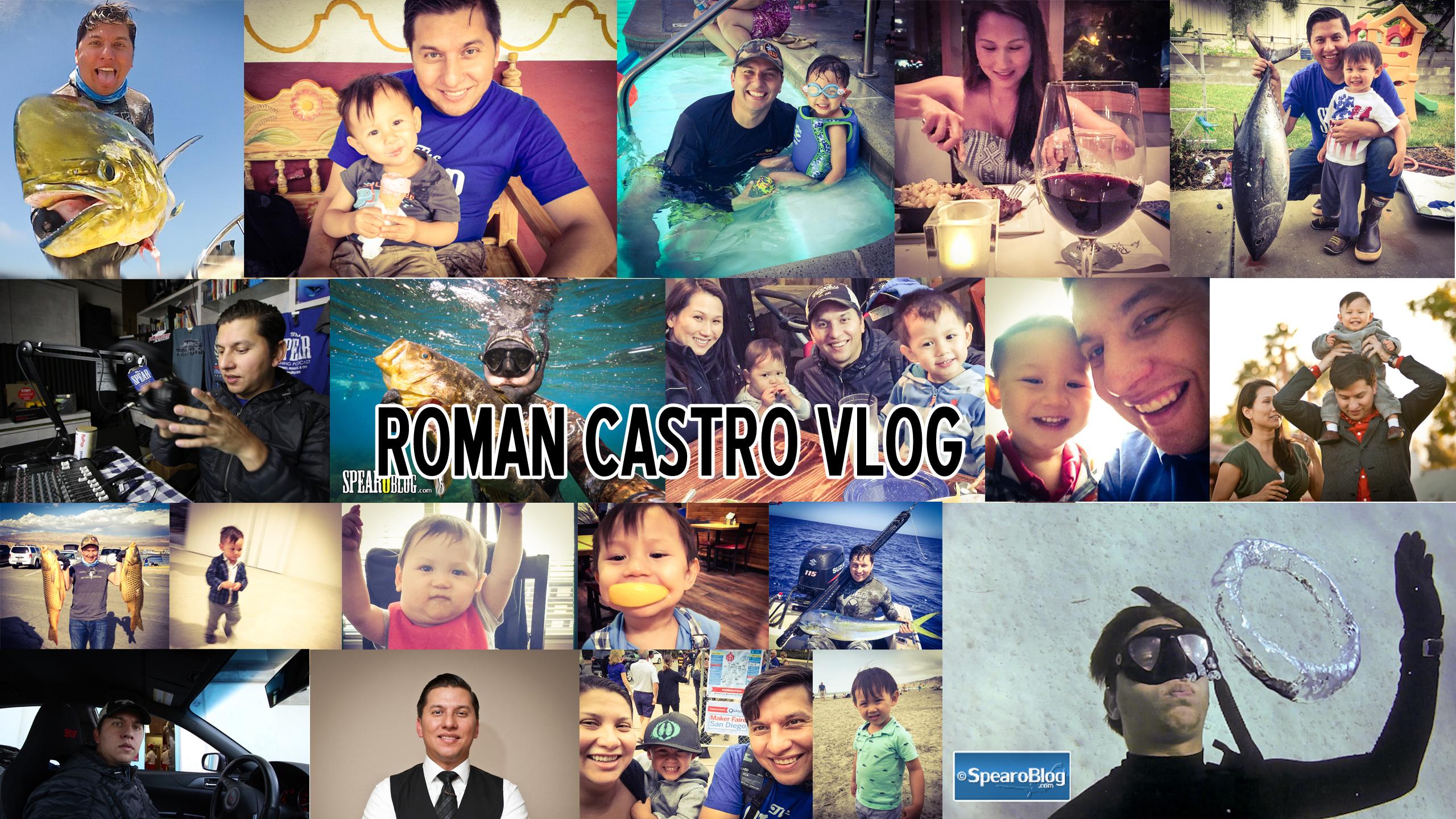 Roman-Castro-VLOG-YouTubeChannel-Header
