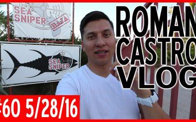 Vlog #60: La Paz Mexico Sea Sniper DVH Invitational Spearfishing Competition (Travel)
