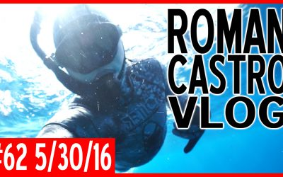 Vlog #62: Sea Sniper DVH Invitational Spearfishing Competition (Day 2)