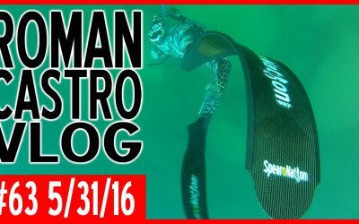 Vlog #63: Sea Sniper DVH Invitational Spearfishing Competition (Day 3)