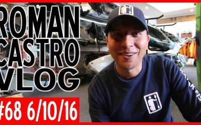 Vlog #68: Kayak Fishing Trip to San Clemente Island (Day 1)