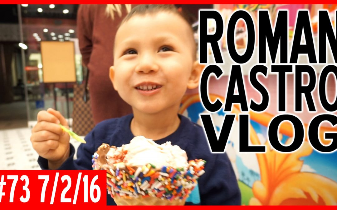 Vlog #73: San Diego Family Fun with Kids
