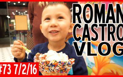 Vlog #73: San Diego Family Fun with Kids