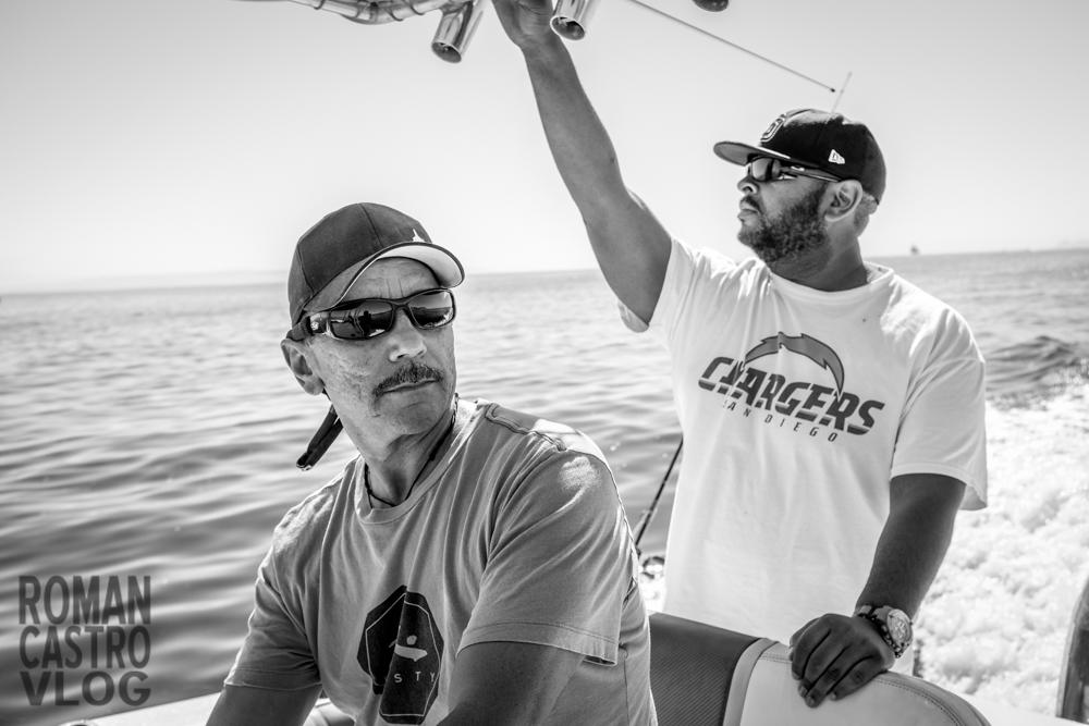 I'm On A Boat – Boating San Diego Bay