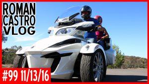 Motorcycle tours san diego