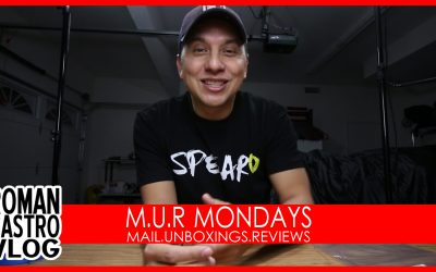 SpearoNation Official Swag (Spearfishing Shirts) Mail, Unboxings, Reviews (M.U.R. Mondays): RCV #101