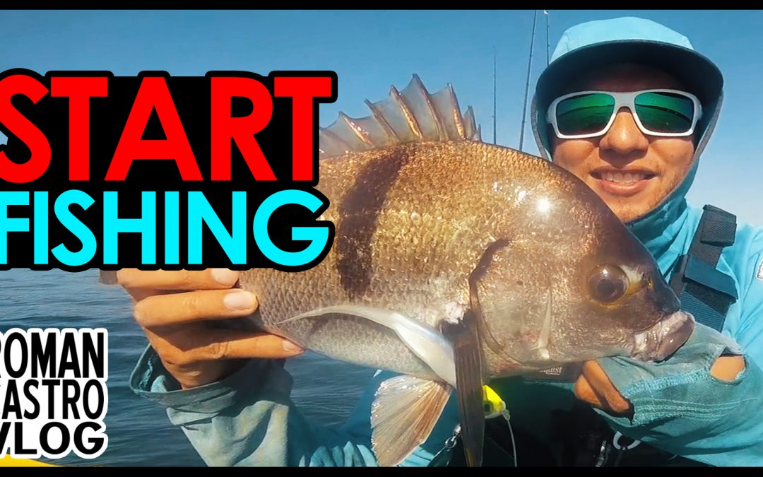 San Diego Fishing Adventures – New To Fishing?!