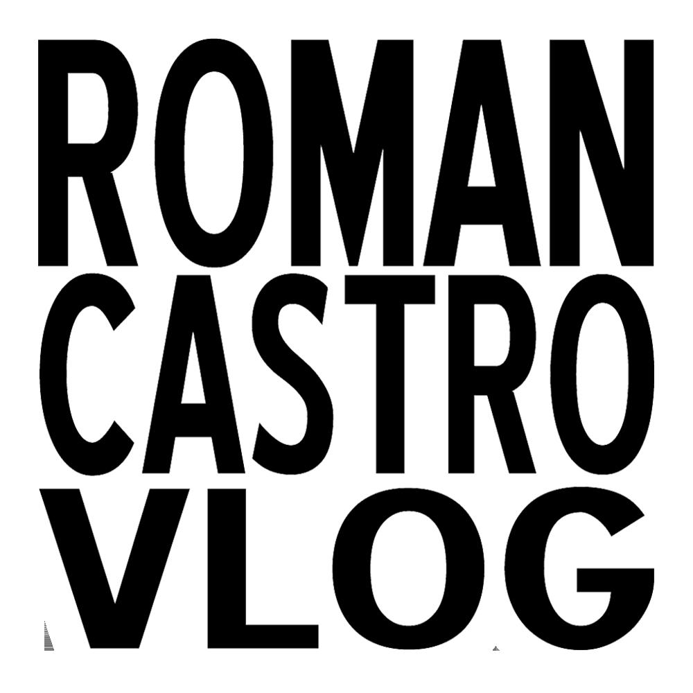 ROMAN'S VLOG